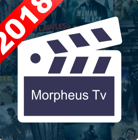 Morpheus TV for iPhone/iPad: Download Latest Morpheus TV on iOS