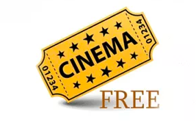 Cinema APK Logo