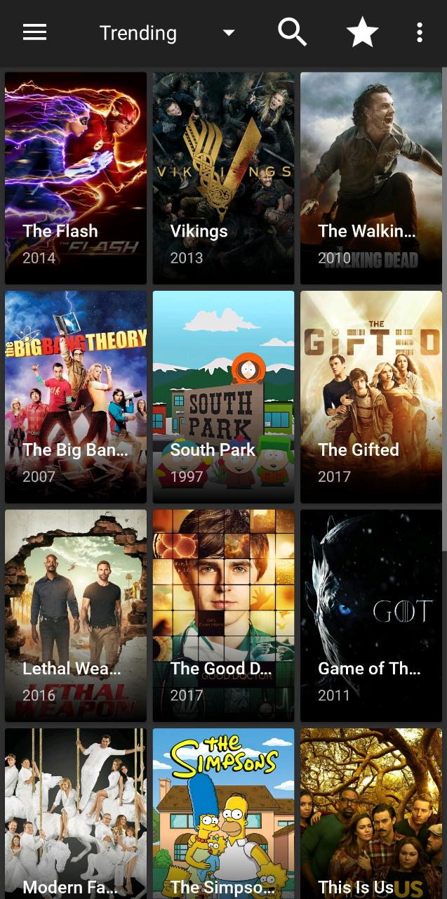 CyberFlix TV APK | Download CyberFlix TV App on Android (LATEST)