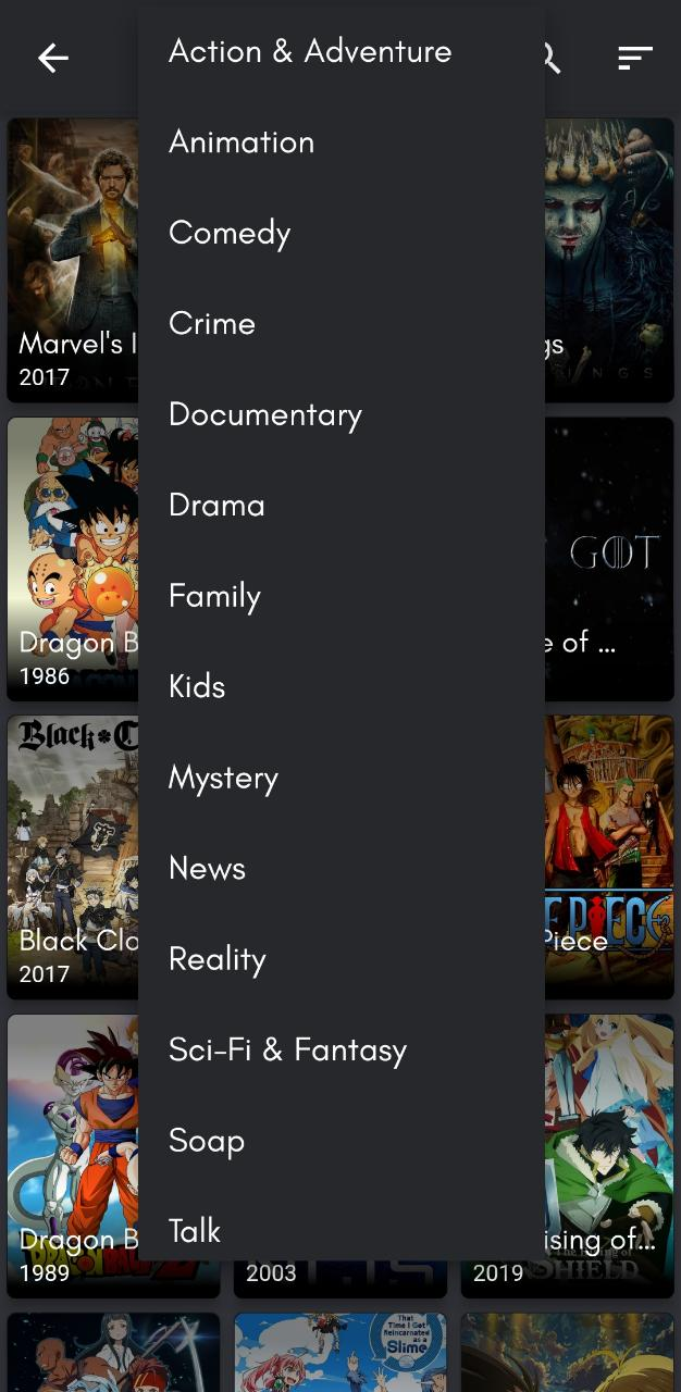 latest apollo tv apk