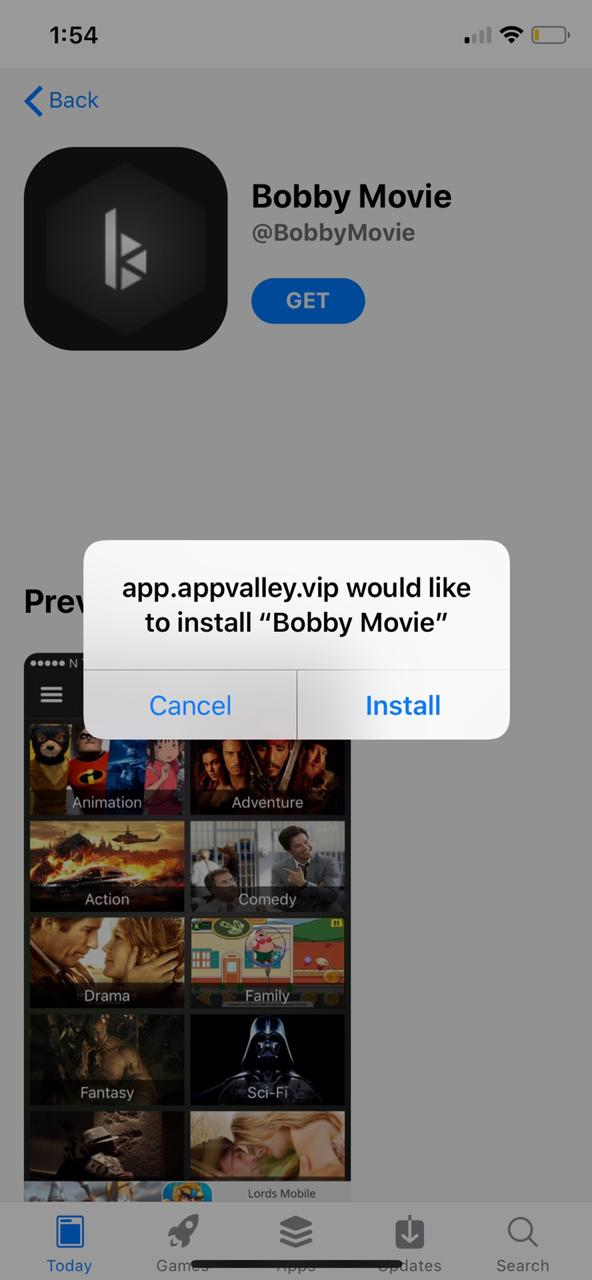 Coto Movies for iOS | Download CotoMovies App on iPhone/iPad
