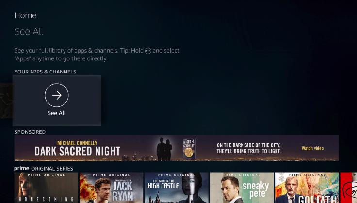 Latest MediaBox HD App on Fire Stick - Unlimited Movies