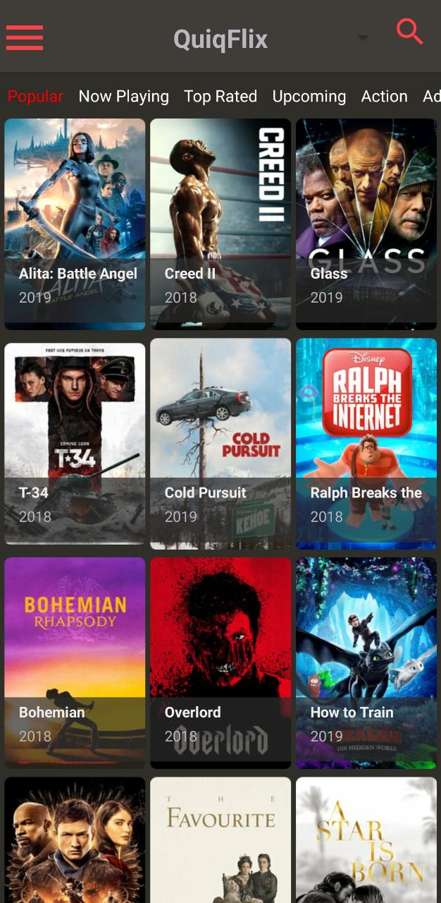 QuiqFlix APK | Download QuiqFlix APK on Android (LATEST VERSION)