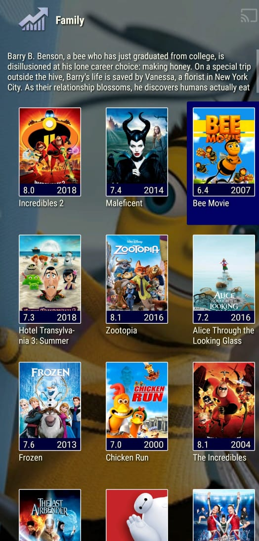 Download updated Magic TV APK on Android