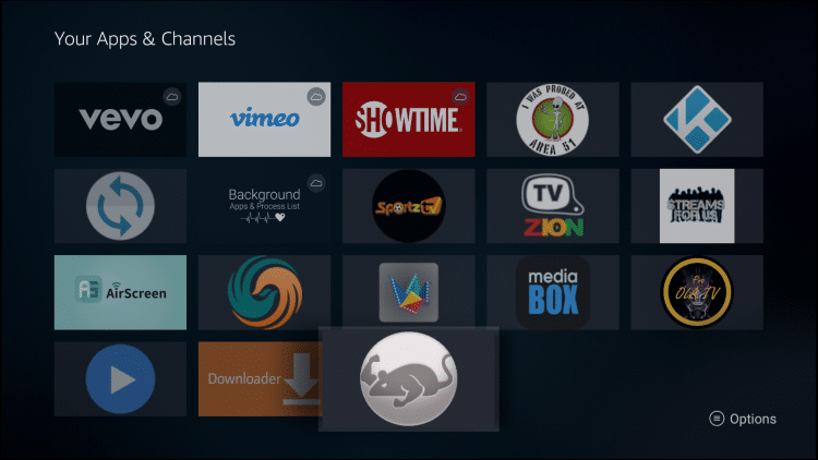 APPS-AND-CHANNELS