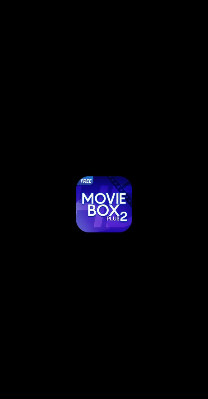 Movie Box Plus 2 APK Installed