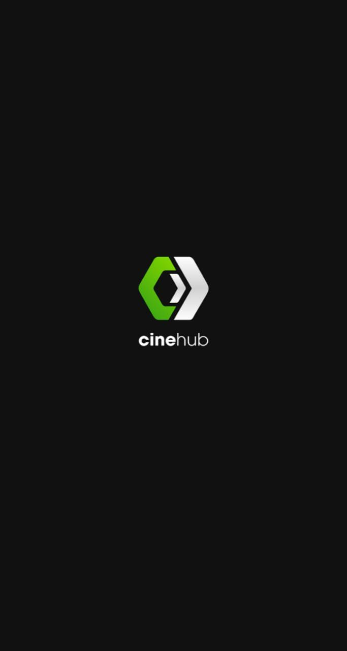 CINEHUB Download on iOS
