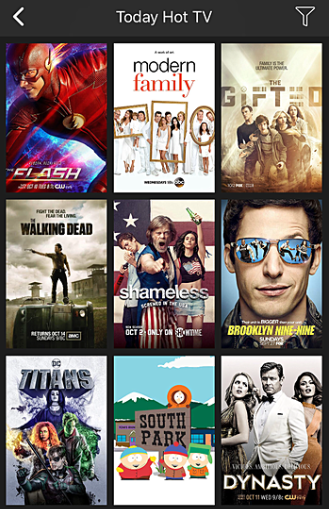 Watch Movies & TV Shows with 'MovieBox Pro VIP Free'