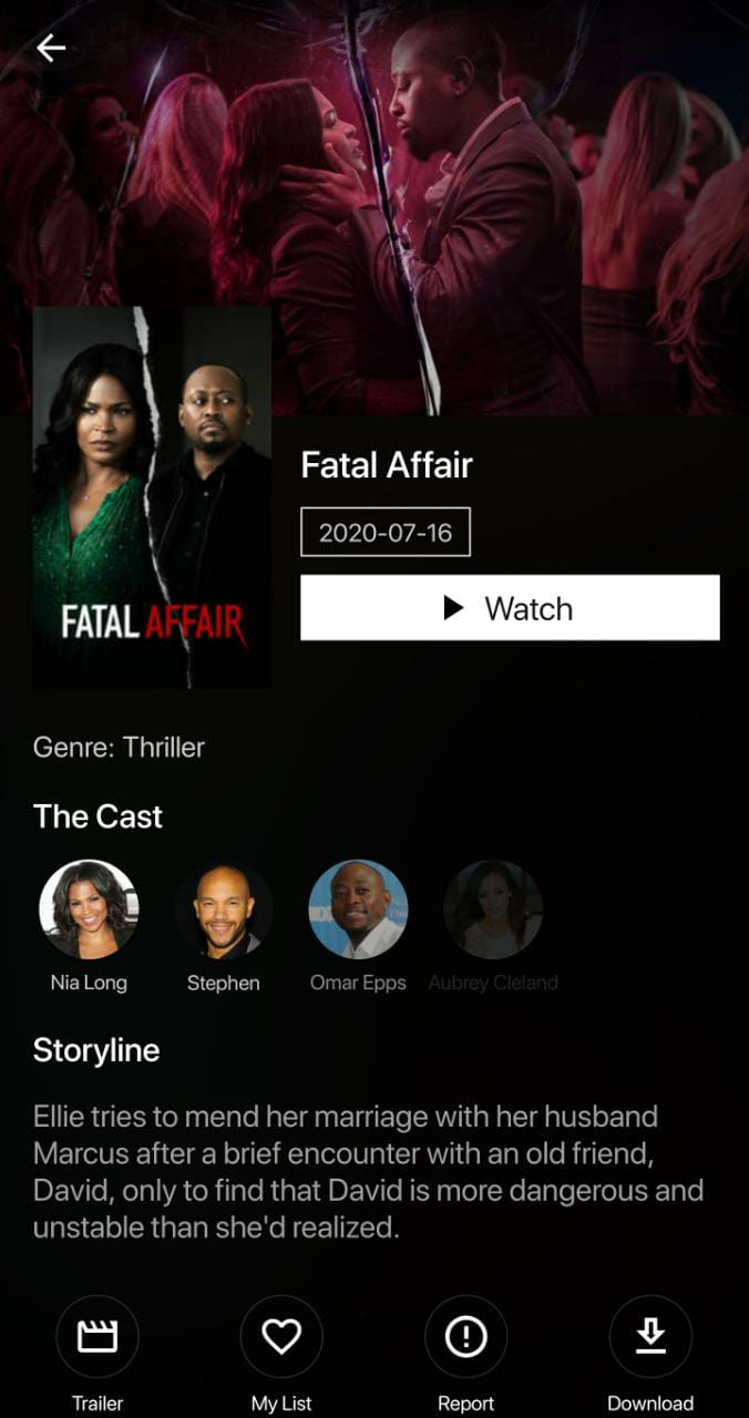 Watch Movies & TV Shows with CimaBox TV App