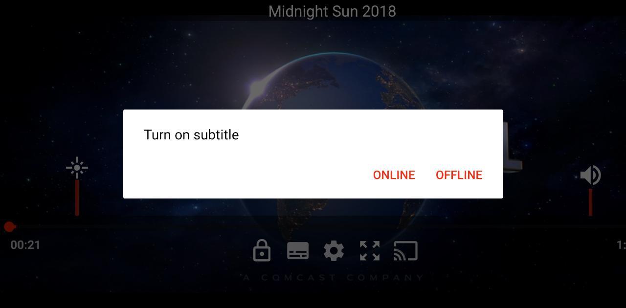 subtitle pikashow