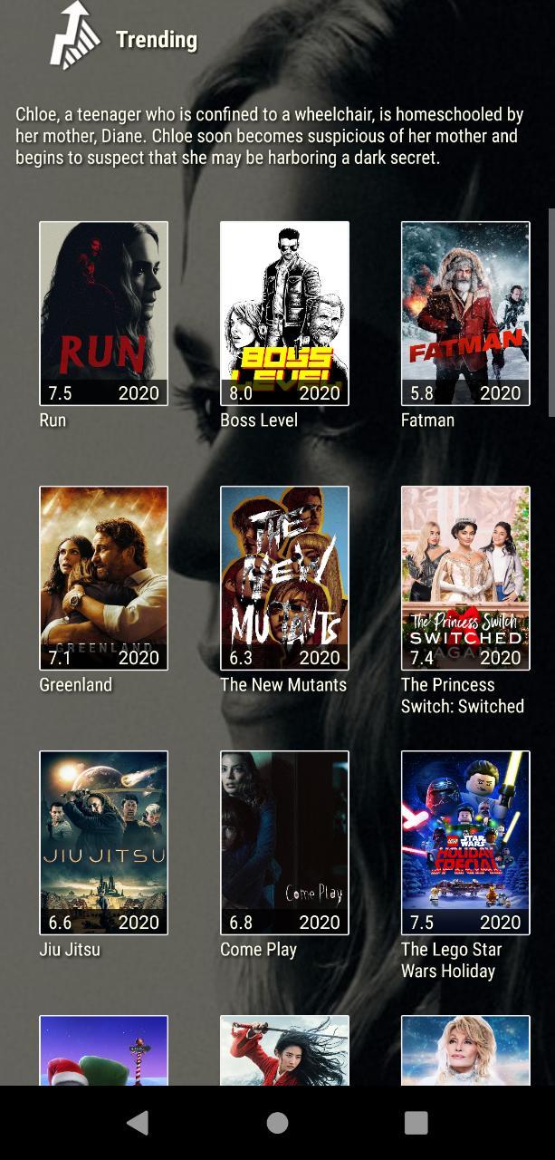 Morpheus TV Rebirth Update v1.67